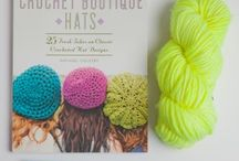 Crochet Life | Books and Supplies