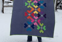 Jelly Rolls Quilt