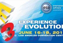 E3 2015 - Virtual Reality