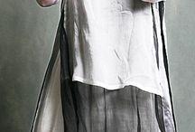 ciekawe ubrania bez wykroju