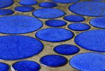 Blue / Blue things
