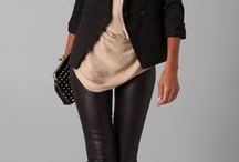Women's Fall/Winter Fashion 2012