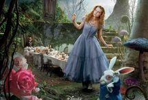 Alice or Alix in the wonderland