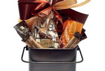 Christmas Gift Baskets Toronto / New line gourmet baskets for Christmas are ready. Take a look.