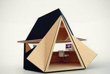 crazy cool architecture/design/home decor