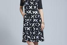 ERINA EMERY WINTER 2016 / Erina Emery Clothing is a NZ made women's wear clothing