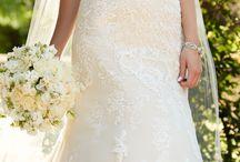 Matrimonio vestito