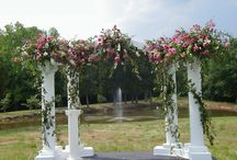 Wedding Arches Backdrops