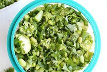 vegan green meals