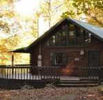 Ross County Cabins / Rustic Cabins in Ross County Ohio