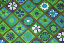 colours: bright green + blue / clear and vibrant tones