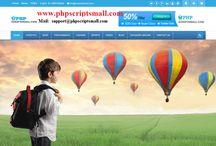 PHP News SCript