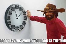 Overwatch mems