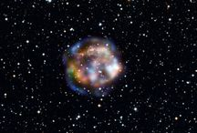Space / Photos and news from the world of astronomy. / by Los Angeles Times