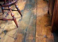 Old Barn Wood Flooring / by Old Barns