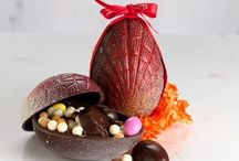 Easter Inspiration / Find inspiration through this beautiful collection of Easter creations made by our clients. / by Valrhona USA