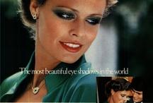 Lancôme Make-up / Vintage adds