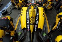 RENAULT F1 ONE TEAM
