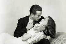 Bogart & Bacall / Cinematic