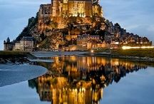 Mont Saint Michael