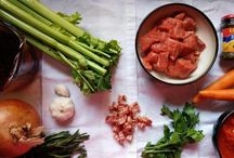 Recipe Ideas / Meaty recipes from our blog and elsewhere.