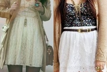 My Style - Spring & Fall♡
