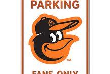 Orioles / Baseball stuff / by Henry Panzer