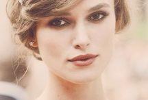 Keira Knightley Style