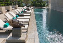 Fantastic Summer / by Mandarin Oriental Hotel Group