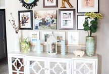Decorating / by Lindsey Irwin