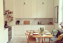 Danish Kitchen
