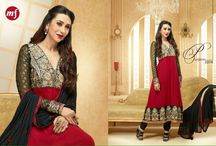 Designer anarkali suits online : Buy - Shopping Online ethnic wear for women / We bring to you a large collection of Anarkali suits online with a wide range of colors suited to different seasons and to adapt to your mood and the occasion, World wide.