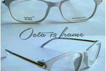 Kacamata MONT BLANC
