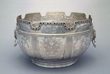 Silver ~ Pewter / by Jo Moore