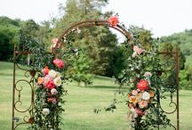 Garden Weddings / by Alfred Angelo Bridal