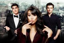 Glee <3 / by Alejandra Pena