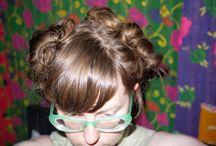 Hair / by Erika Rier