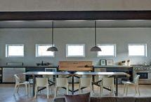 Sonoma cottage dream kitchen / None