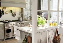 Open up the Kitchen- Ideas!