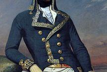XVIIIe - Révolution