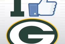 Green Bay Packers / by Kimberly Weis