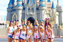 Disney Bachelorette