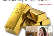 Oro / Un futuro d'oro