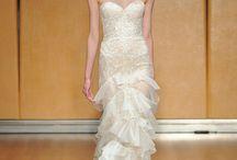 dress&wedding dress