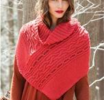Knitting  / by Michelle Emert