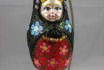Russian / Russian doll