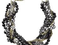 Jewelry / by Jennifer Santos