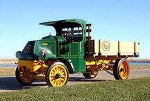 old trucks======= / veteran carriers