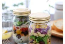 Jars (Foodie) / *the original designs are not mine