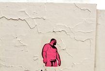 #street-art